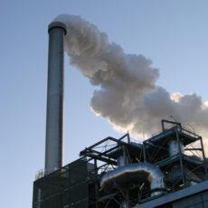 Bürgerinitiative gegen Müllverbrennungsanlage Suez