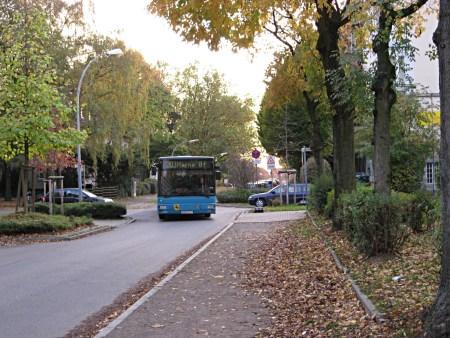 Neue Ideen für den Nahverkehrsplan