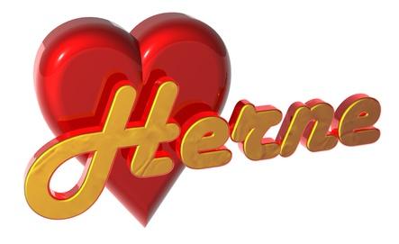 Herne im Herzen