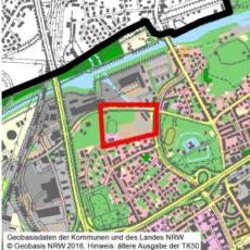 """Dienstleistungs""""park"""" Schloß Strünkede: Umweltschädlich"""